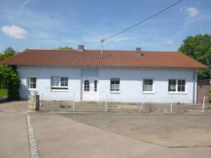 Neu im Verkauf – Bungalow in 73497 Tannhausen