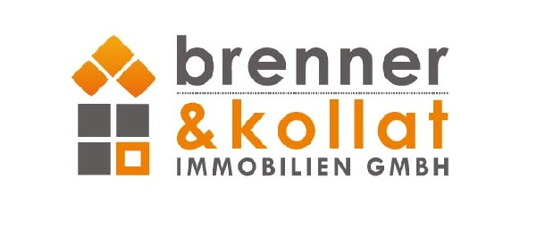 Neues Roll-Up – Display von brenner & kollat IMMOBILIEN GmbH