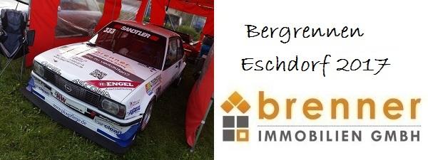 Bergrennen Eschdorf 2017