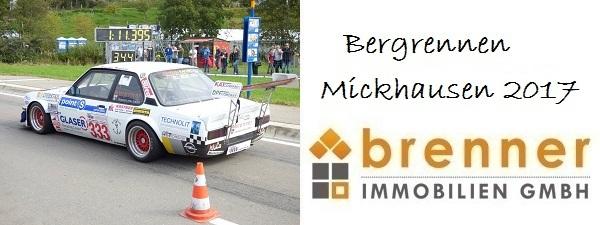 Bergrennen Mickhausen 2017