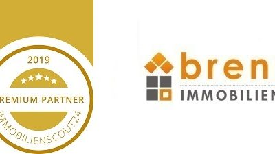 Immobilienscout Premium – Partner 2019
