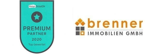 ImmobilienScout Premium – Partner 2020
