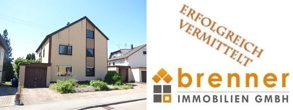 Böbingen / Rems ( Ostalbkreis ): Dreifamilienhaus erfolgreich vermittelt