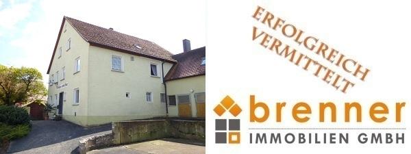 Erfolgreich vermittelt: Anwesen in 91602 Dürrwangen – Halsbach
