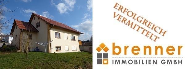 Erfolgreich vermarktet: Wohnhaus mit Stallung und Scheune in Fichtenau