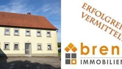 Erfolgreich vermittelt: Anwesen in 91731 Langfurth – Ammelbruch