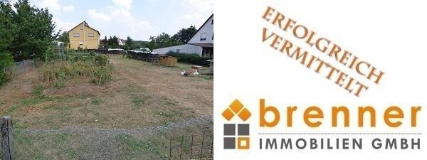 Erfolgreich verkauft: Baugrundstück in Dürrwangen – Halsbach