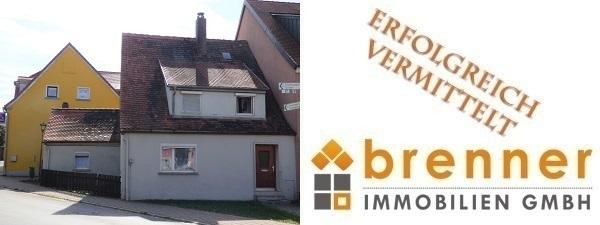 Erfolgreich vermittelt: Doppelhaushälfte in 91626 Schopfloch / Mittelfranken