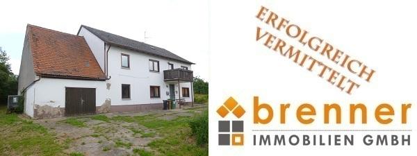 Erfolgreich vermittelt: Ein-/Zweifamilienhaus in Dürrwangen – Halsbach