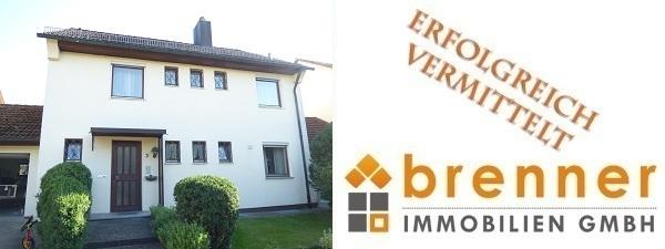 Dinkelsbühl: Einfamilienhaus erfolgreich vermittelt