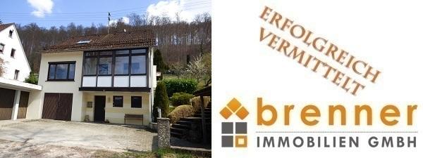 Erfolgreich vermittelt: Einfamilienhaus in 89551 Königsbronn