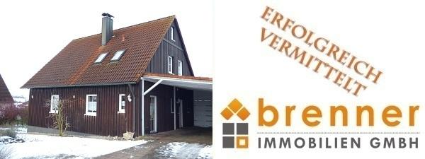 Erfolgreich vermarktet: Einfamilienhaus, 91731 Langfurth – Ortsteil
