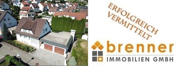 Erfolgreich vermittelt: Einfamilienhaus in 73447 Oberkochen / Ostalbkreis