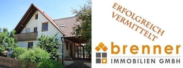 Erfolgreich vermittelt: Einfamilienhaus in Unterschwaningen