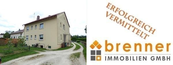 Wilburgstetten – Greiselbach: Zweifamilienhaus erfolgreich vermittelt
