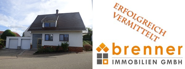 Erfolgreich verkauft: Einfamilienhaus in Wilburgstetten – Ortsteil