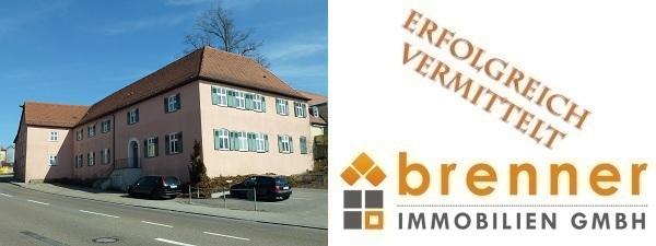 """Erfolgreich vermittelt: Eigentumswohnung """"Dinkelbauer"""", 91550 Dinkelsbühl"""