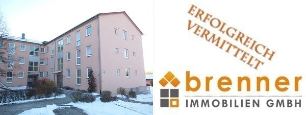Erfolgreich verkauft: Eigentumswohnung in 91550 Dinkelsbühl / Schelbuck