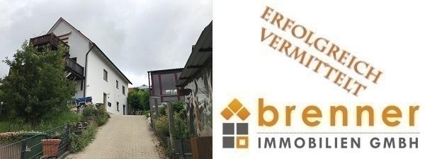 Erfolgreich vermittelt: Renovierungsbedürftige 3,5-Zimmer – Erdgeschosswohnung in 91522 Ansbach / Bocksberg