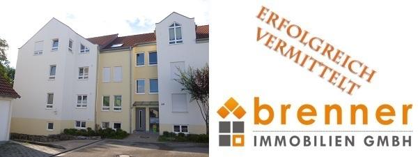 Erfolgreich verkauft: Eigentumswohnung in Crailsheim