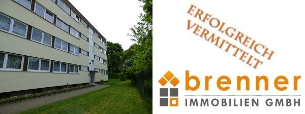Erfolgreich verkauft: Eigentumswohnung in 91550 Dinkelsbühl ( Hoffeld )