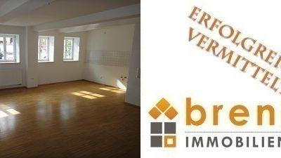 Erfolgreich vermittelt: 2,5-Zimmer Altstadt – Wohnung mit Terrasse in 91550 Dinkelsbühl / Mittelfranken