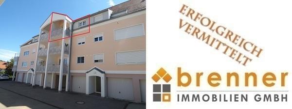 Erfolgreich vermittelt: Eigentumswohnung ( Maisonette ) in 73441 Bopfingen / Ostalbkreis