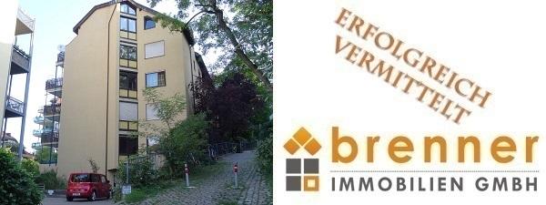 Erfolgreich vermittelt: Eigentumswohnung in 70182 Stuttgart – Mitte
