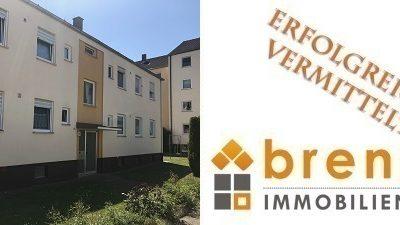 Erfolgreich vermittelt: Eigentumswohnung in 91717 Wassertrüdingen / Mittelfranken