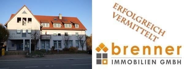 Erfolgreich verkauft: Eigentumswohnung in 73485 Stödtlen / Ostalbkreis