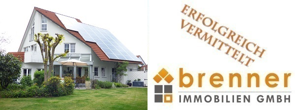 Erfolgreich vermittelt: Einfamilienhaus in 91602 Dürrwangen / Mittelfranken