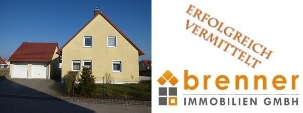 Mönchsroth: Einfamilienhaus erfolgreich verkauft