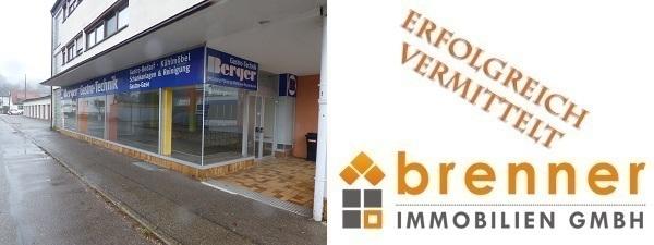 Königsbronn: Gewerbelokal erfolgreich vermittelt