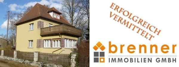 Erfolgreich verkauft: Stadtvilla in 91572 Bechhofen