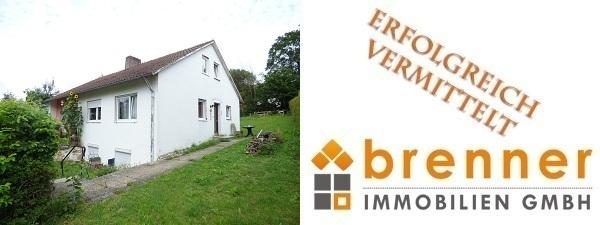 Erfolgreich vermittelt: Wohnhaus in 91550 Dinkelsbühl – Südhang