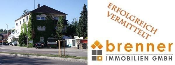 Erfolgreich vermittelt: Wohn- und Geschäftshaus in Ansbach
