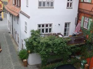 Eigentumswohnung Altstadt Dinkelsbühl