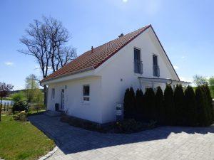 Einfamilienhaus Wört, Ostalbkreis