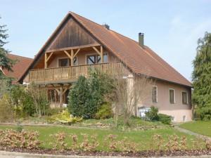 Einfamilienhaus Weiltingen