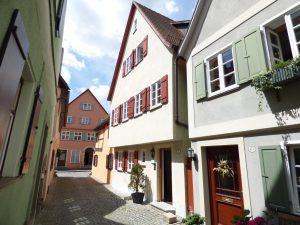 Einfamilienhaus_Altstadt_Dinkelsbühl