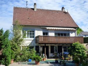 Haus Einfamilienhaus Fichtenau Unterdeufstetten