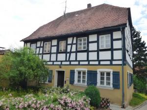 Haus Heidenheim Hahnenkamm, Denkmalschutz