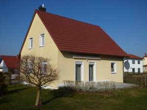 Immobilie Mönchsroth