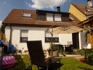 Immobilie Mönchsroth - Regelsweiler