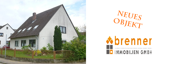 Neues Objekt: 2-Familienhaus in Bechhofen