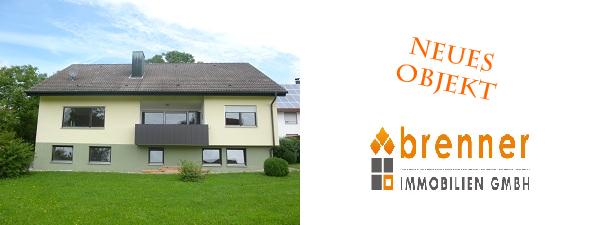 Neue Immobilie im Verkauf – EFH Tannhausen