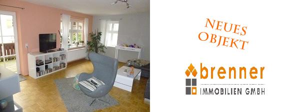 neues objekt im verkauf altstadtwohnung mit balkon brenner immobilien gmbh. Black Bedroom Furniture Sets. Home Design Ideas