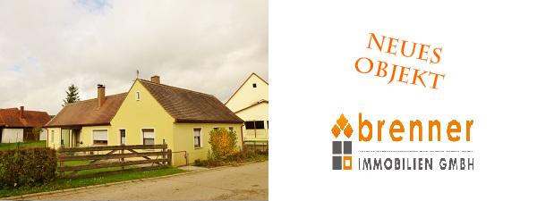 Neu im Verkauf: Kleines Haus in Feuchtwangen – Ortsteil