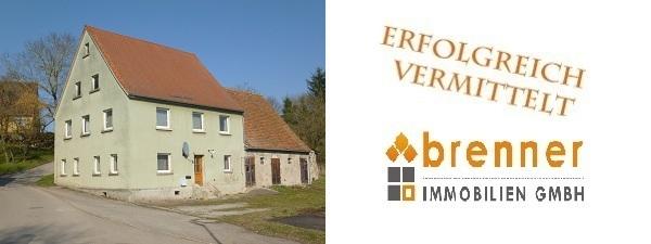 Erfolgreich verkauft: Anwesen in Schopfloch – Mögersbronn