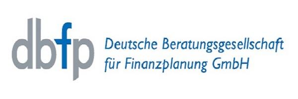 Neuer Kooperationspartner: dbfp – Deutsche Beratungsgesellschaft für Finanzplanung GmbH